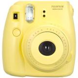 全网底价 Fujifilm 富士 mini 8 一次成像相机 黄色