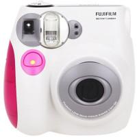 全网底价 Fujifilm 富士 拍立得 Instax mini 7S 一次成像相机 粉色