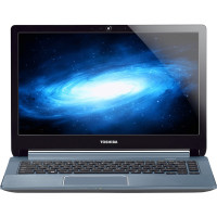 TOSHIBA 东芝 U900-T11S1 14英寸笔记本电脑 i3-2375M 4G