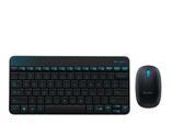 罗技(Logitech)无线键鼠套装-MK240