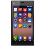 小米3 电信3G(CDMA2000_CDMA)16G版 星空灰 手机2000